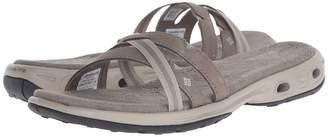 Columbia Inaguatm Vent Slide Women's Sandals