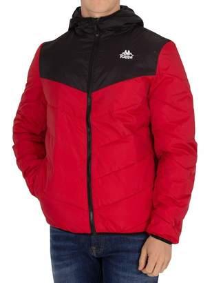 Kappa Men's Amarit Puffa Jacket