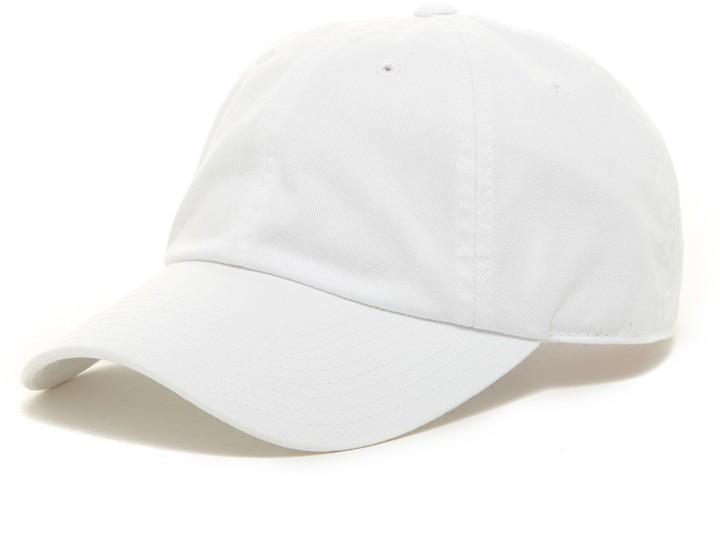 American Needle Washed Slouch Baseball Cap 15