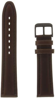 Hadley Roma MSM888RB 200 Leather Calfskin Watch Band