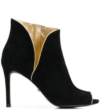 MICHAEL Michael Kors Harper boots