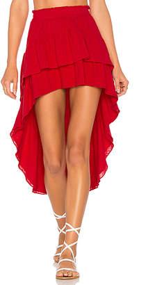 MISA Los Angeles Zana Skirt