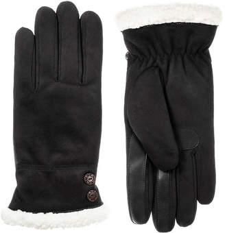 Isotoner Cold Weather Microfiber Glove with SmartDRI