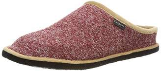 Fargeot Unisex Adults Sagesse Low-Top Slippers