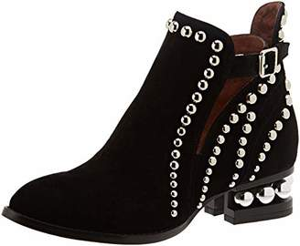 9aabc8b7f1a Jeffrey Campbell Studded Boots For Women - ShopStyle UK