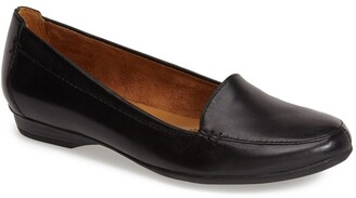 Naturalizer 'Saban' Leather Loafer