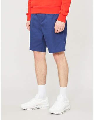 Tommy Hilfiger Sportsman cotton-blend shorts
