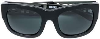 Linda Farrow Gallery square frame sunglasses
