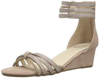 LFL by Lust for Life Women's LL-Novelty Wedge Sandal