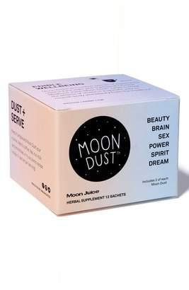 Moon Juice Full Moon Dust 12-Pack Sachet Box