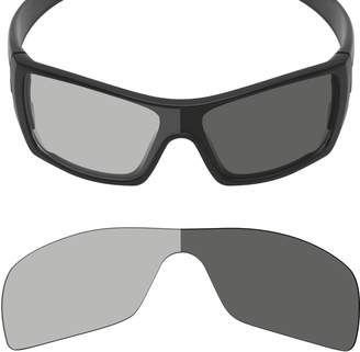 1e476f2f56 Oakley MRY POLARIZED Replacement Lenses for Sunglasses - 20 Option Colors  (
