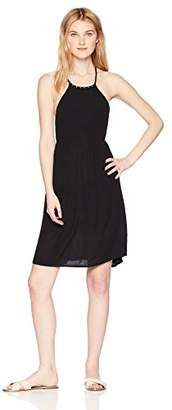 Volcom Junior's What A Stud High Neck Dress