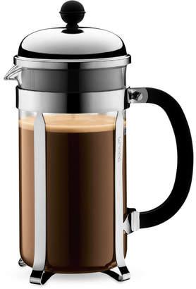 Bodum (ボダム) - bodum(ボダム) CHAMBORD フレンチプレス コーヒーメーカー 1L