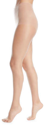 Donna Karan Beyond Nudes Whisper Weight Control Top Tights