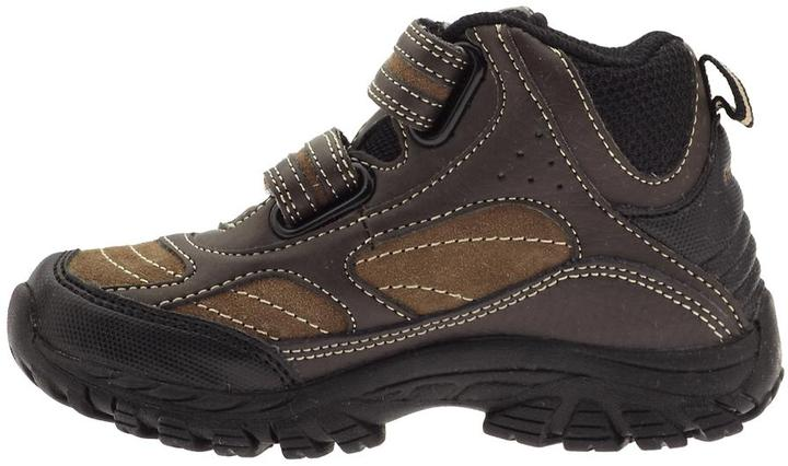 Stride Rite Rugged Ritchie (Toddler/Youth) 8