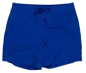 Sundek Woven Swim Trunks w/ Tags