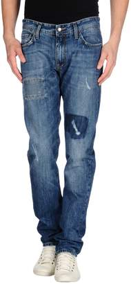Shaft Jeans