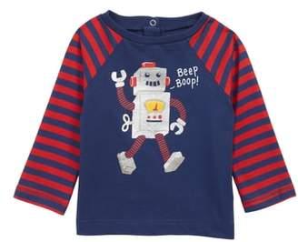 Hatley Raglan T-Shirt
