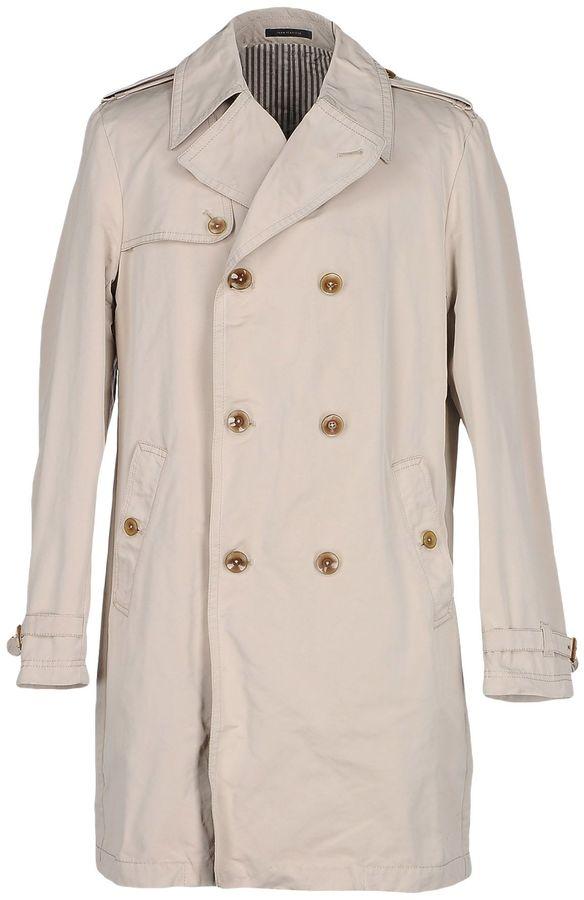 BoglioliBOGLIOLI Overcoats