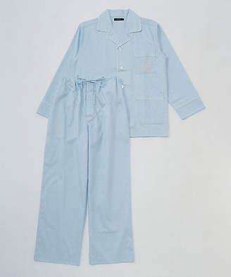 Polo Ralph Lauren (ポロ ラルフ ローレン) - [POLO RALPH LAUREN (雑貨)] 長袖パジャマ(R6-3601A)