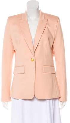 Veronica Beard Structured Cutout Blazer w/ Tags