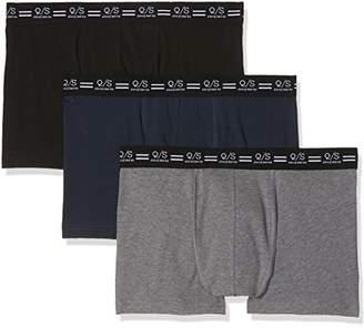 S'Oliver Q/S designed by Men's 44.899.97.3488 Boxer Shorts,X-Large