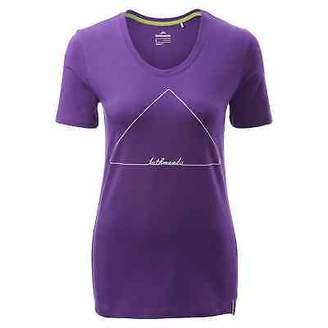 Kathmandu Women's Short Sleeve T-Shirt