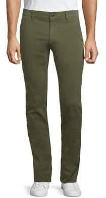 HUGO BOSS Chino Slim-Fit Pants