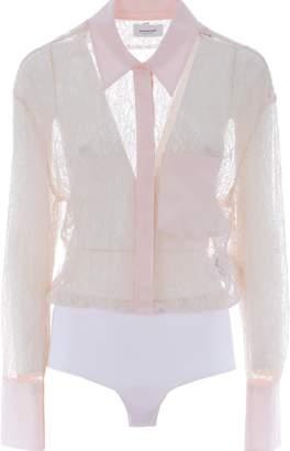 Dondup Lace Shirt