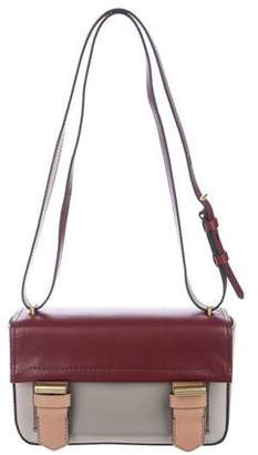 Reed Krakoff Leather Academy Bag