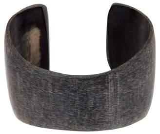 Soko Tapered Pembe Small Cuff