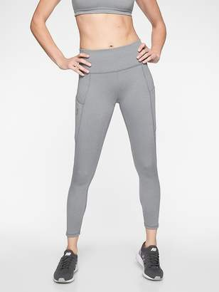 f8f1507cf56945 Athleta Gray Women's Athletic Pants - ShopStyle