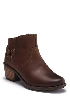 Teva Foxy Leather Ankle Boot