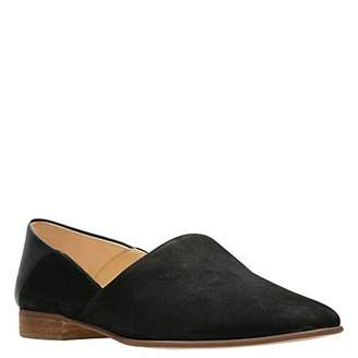 50dbccd1a88 Womens Black And White Loafers - ShopStyle UK