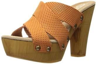 Sbicca Women's Adina Heeled Sandal