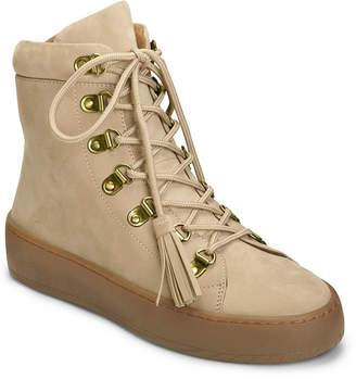 Aerosoles Papyrus Mid Shaft Boots Women Shoes