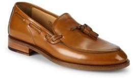 Greensboro Traditional Leather Loafers