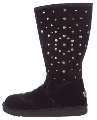 UGGUGG Australia Studded Mid-Calf Boots