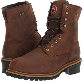 Irish Setter Mesabi 8 Steel Toe Insulated Men's Work Boots