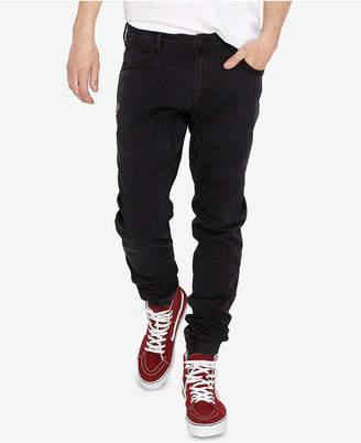 Buffalo David Bitton Men's Zoltan-x Relaxed Fit Jeans
