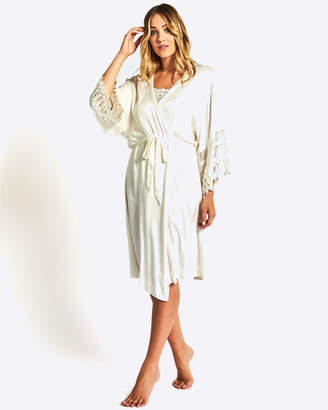 Women Dressing Gown Robes - ShopStyle Australia f8ec56f24