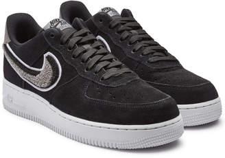 Nike Force 1 '07 LV8 Suede Sneakers