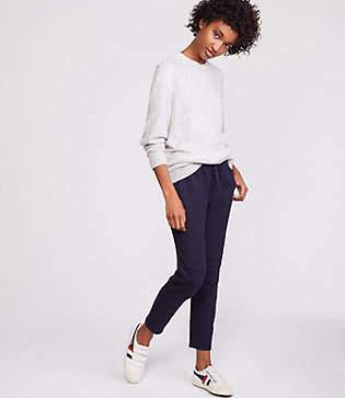 Lou & Grey Garment Dye Sweatpants