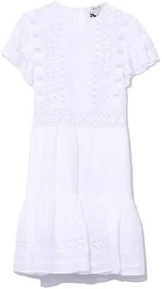 Sea Ila Tunic Dress in Cream