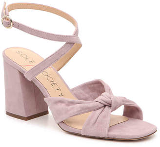 Sole Society Joanan Sandal - Women's