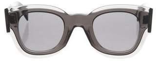 Celine Oversize Tinted Sunglasses w/ Tags
