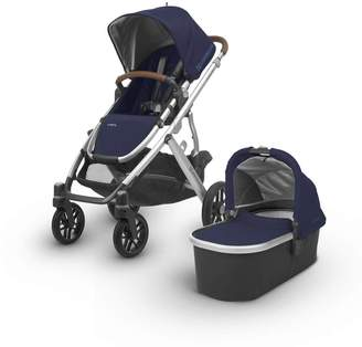 UPPAbaby Vista 2018 Stroller - Taylor (Indigo)