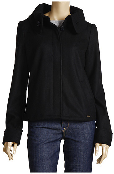 Roxy - Funky Fresh Jacket (Black)