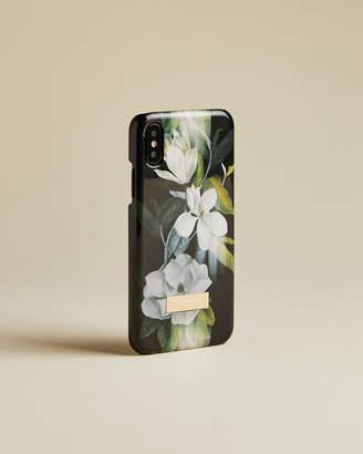 Ted Baker AGNNES Opal iPhone X clip case
