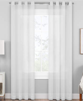 "Hudson Hill Raina 50"" x 95"" Grommet Window Panel"
